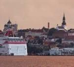 Road of Tallinn